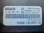 ЭБУ мозги контроллер 21230-1411020-10/M7V20L29 для Нивы купить в уфе