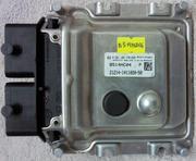 ЭБУ мозги контроллер 21214-1411020-50 с прошивкой B564HC04 купить в уфе