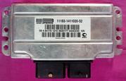 мозги ЭБУ контроллер Калина 1.6L,  8V 11183-1411020-52 I444CC03 купить в Уфе