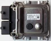 мозги ЭБУ контроллер Bosch 17.9.7 21126/50/B564CA02 купить в Уфе